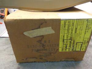 FORD OEM NOS E43Z-54045E24-A Floor Shifter Center Console Trim Bezel Tan Tempo