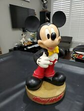 Mickey Mouse Big Fig statue