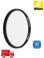 Nikon 62mm Neutral Clear Filter 2480 (UK Stock)