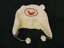 Adventure Time Finn Hat New Warm Winter Woolly Hats