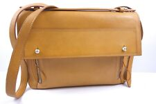 3.1 PHILLIP LIM  Leather Pashli Messenger Bag in Natural Colour Phillip Lim Bag