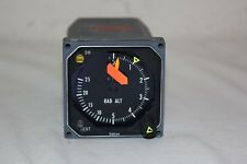 COLLINS ALI-55 RADIO ALTITUDE INDICATOR P/N 622-2937-003