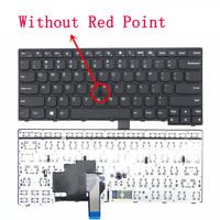 New Keyboard for Lenovo ThinkPad E450 E450C E455 E460 E465 W450 without Pointer