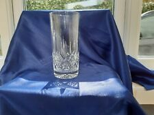 More details for stuart crystal glengarry hi-ball glasses x 6