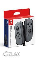 Mandos Joy-Con set Izda/Dcha Gris Nintendo Switch