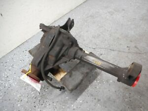 07-11 Dodge Nitro 3.73 Ratio Front Differential Carrier Opt DME OEM Liberty