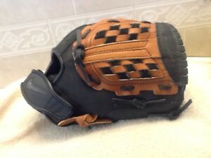 "Nike Air Show 11"" Youth Diamond Ready Baseball T-Ball Glove Right Hand Throw"