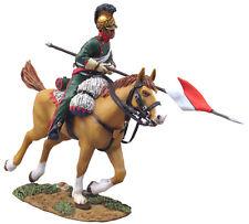 William Britains napoleonico francese 4th LANCIERI Caporale di ricarica 36044 in Scatola