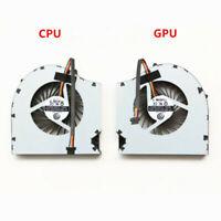 NEW CPU Cooling fan & GPU Fan for EVGA SC17 left & right DC5V GTX1070 GTX1080