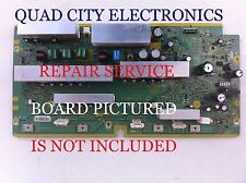 TNPA5081AF or any version SC Board REPAIR SERVICE  7 Blinks TCP50G20 etc.