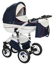 Wiejar EVADO wózek, baby stroller 3w1, 3in1 (z fotelem, Car Seat)