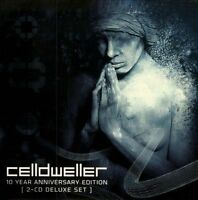 CELLDWELLER:DELUXE 10 YR ANN ED BY CELLDWELLER (CD) SEALED NEW