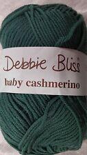 Debbie Bliss Baby Cashmerino #340072 Kingfisher 50g