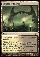 MTG TEMPLE OF SILENCE FOIL - TEMPIO DEL SILENZIO - THS - MAGIC