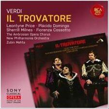Verdi: Il Trovatore, New Music