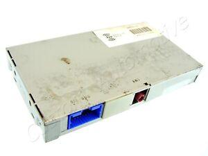 07-11 SUBARU LEGACY OUTBACK CLARION XM SATELLITE RADIO MODULE EF12475 computer