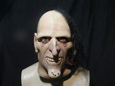 Uncle Creepy Costumi originali Maschera Dolcetto o Scherzetto Studios UK STOCK