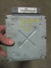 2001 Ford Expedition Engine Computer ECM Part # 1L1F-12A650-CC