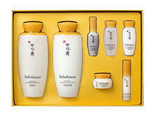 [Sulwhasoo] Essential Duo Set (Balancing Water125ml + Balancing Emulsion125ml)