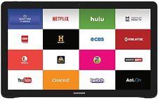 """Samsung SMT670NZKAX Galaxy View 18.4"""" 32GB Black Tablet - SM-T670NZKAXAR"""