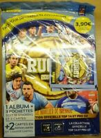ALBUM PANINI Rugby 2018 -2019 + 3 pochettes Stickers +++ * Neuf * Sous Blister