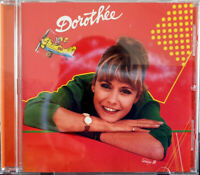 FRENCH CD ALBUM DOROTHEE DOCTEUR REEDITION RARE NEUF SOUS BLISTER 2019