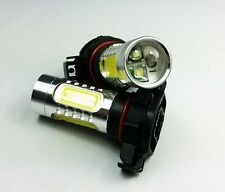 H16 PS24W 5202 WHITE 16W HIGH POWER LED CREE DRL FOG REVERS CAR BULBS B