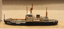 RHJ-N89 USCG Red Wood 1964 American Tender by Rhenania Junior 1/1250 Scale