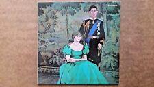 The Royal Wedding LP - Diana and Prince Charles  1981