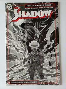Shadow #7 8 9 10 11 12 13 (full Seven Deadly Finns arc) (1986 DC) all NM