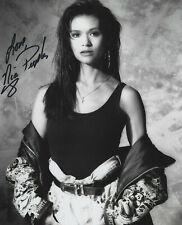 Nia Peeples Signed Autographed 8x10 Photo - w/COA Fame Walker Texas Ranger +++