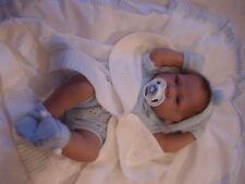 Reborn Rebornbaby  Rebornpuppe Puppe Antonio Juan Puppenbaby Babypuppe