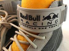 PUMA RED BULL RACING Formula One Team grau gelb – RAR – Gr. EU 41/42 – NEU