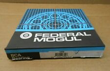 """1 NIB FEDERAL BCA 74850 TAPERED ROLLER BEARING CUP 8.500"""" OD 1.375"""" W (3 AVAIL)"""