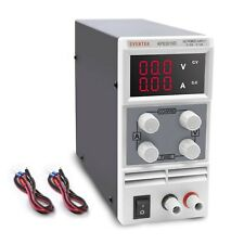 Dc Power Supply Variable0 30 V 0 5 A Eventek Kps305d Adjustable Switching