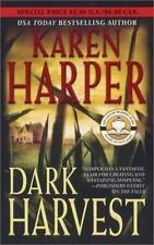 Maplecreek Amish Trilogy: Dark Harvest Bk. 2 by Karen Harper (2004, Paperback)