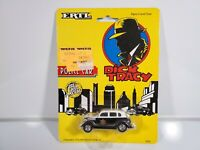 1990 ERTL Walt Disney Dick Tracy Die-Cast Police Car #2676 1:64 Scale HTF New