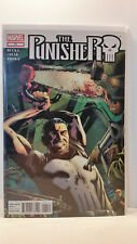 Marvel Comics Volume 9 The Punisher 11 Bagged and Boarded  2011 to 2012