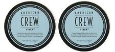 American Crew Fiber 3 oz  (Pack of 2)