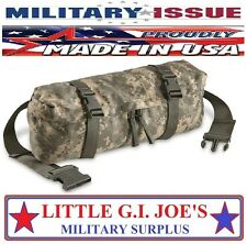 Military Issue Acu Camo Molle II Waist Pack Butt Pack Fanny Pack