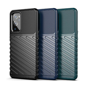 Soft TPU Case Back Cover Protective Anti-scratches for OnePlus 9 Pro Smart Phone