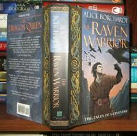 Borchardt, Alice THE RAVEN WARRIOR Tales of Guinevere 1st Edition 1st Printing