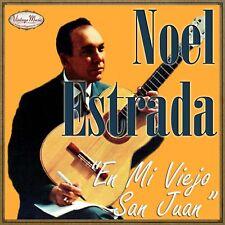 NOEL ESTRADA iLatina CD #160 / En Mi Viejo San Juan , Puerto Rico Te Adoro .....