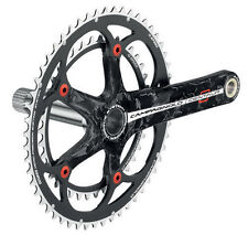 Campagnolo Bicycle Chainsets and Cranks