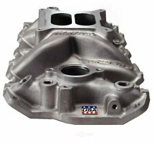 Edelbrock 2701 Small Block Chevy Performance EPS Intake Manifold IMCA Legal