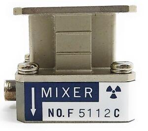 JRC TL 368A Microwave TR-Tubes X Band Frequency Marine Radar IMI-097