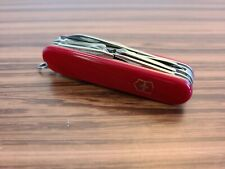 Victorinox Explorer 91mm Swiss Army Knife Great Condition!  008y