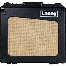 Laney CUB12R 15W Guitar Amplifier - Black