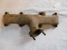 FORD 352 390 428 1963,1964,1965,1966,1967 exhaust manifold C3SE9431-B Driver