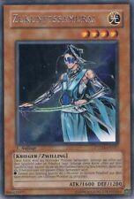 PTDN-DE027 Zukunftssamurai   Rare 1.Auflage  Neu